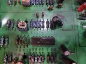 تعمیر استابلایزر ورگولاتور تعمیر بردالکترونیکی