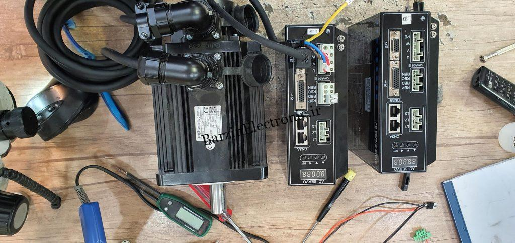تعمیر سرو درایو تعمیر برد الکترونیکی سروو درایو AC تعمیر SERVO DRIVE AC تعمیر SERVO DRIVE DC تعمیر برد الکترونیکی سروو موتورهای DC تعمیربرد SERVO MOTORE AC تعمیر برد الکترونیکی SERVO MOTORE DC تعمیر موتور